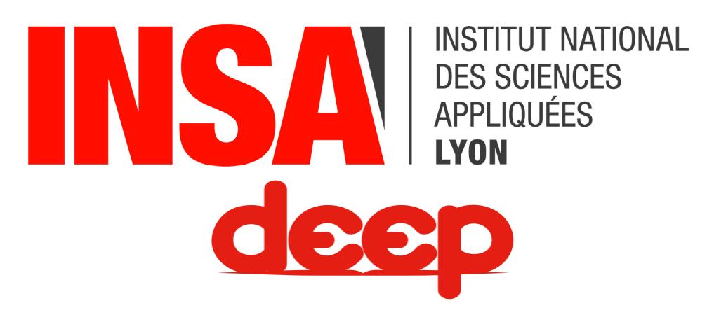 Deep Insa Lyon