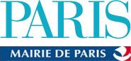 le logo de la mairie de paris