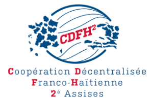 Cooperation decentralisee Haiti