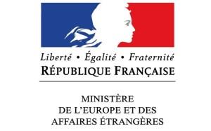 Ministère de l'Europe et des affaires etrangeres