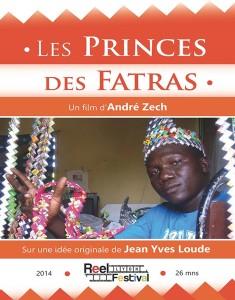 Princes des fatras film2